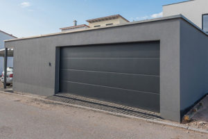 telecomande portail garage